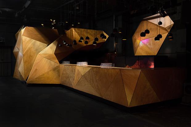 Hive Club Zürich